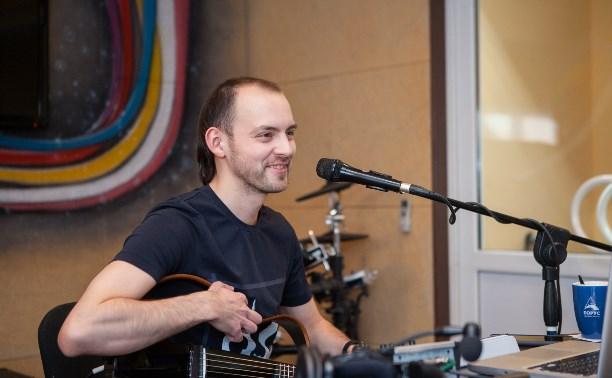 Солист «Инкогнито» Станислав Шклярский: «Готов к музыке круглосуточно!»