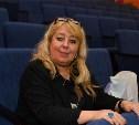 Тамара Хижняченко – женщина-фейерверк!