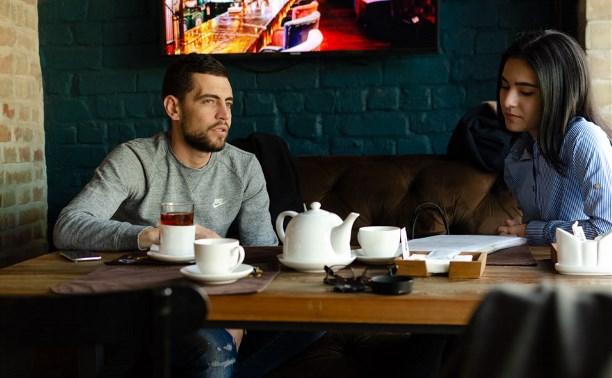 «Тула – новогодняя столица»: путеводитель по кофейням