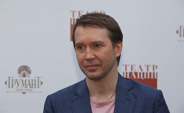 Евгений Миронов: «Так петь я не умею…»