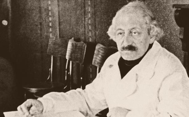 Ефрем Лазарев – добрыйдоктор, который построил в Туле глазную больницу