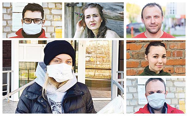 Истории от волонтеров акции«#МыВместе»: про хлеб, лампадное масло, слезы и коньяк