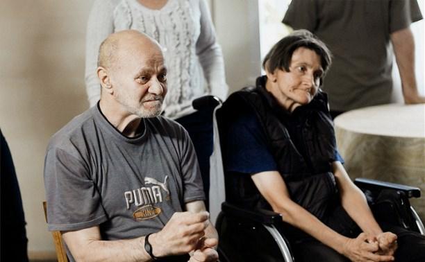 Третий возраст: Как живут люди в домах престарелых
