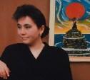 В посёлке Свобода открыли галерею Любови Талимоновой