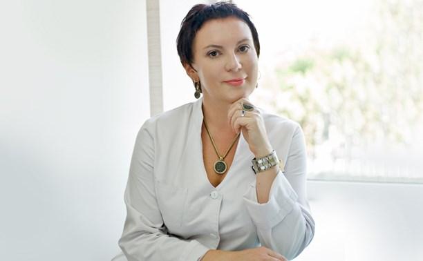 Ирина Гридасова: Молодость кожи зависит от позитивного настроя