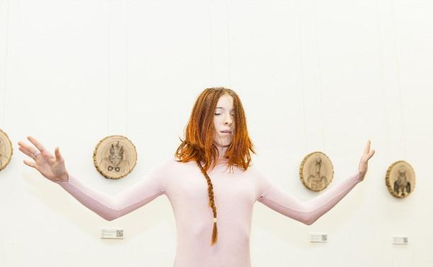 Выставка Из/ВНЕ: Эмоциональный перфоманс тульских художниц