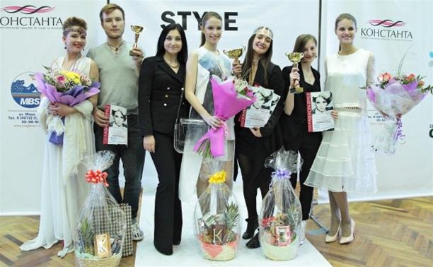 В Туле выбрали лучшего молодого дизайнера страны