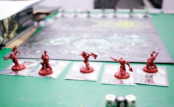 Настольные и ролевые игры: взгляд изнутри