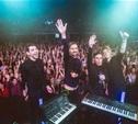 Группа Tesla Boy: «В Туле - сумасшедшая публика!»