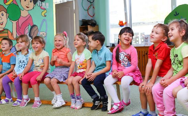 Выбираем детские курсы и садики в Туле