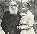 Семейное счастье Толстых