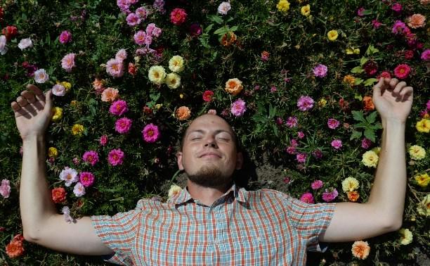 Летняя «Фотоохота»: Про любовь, рай и секретные уголки Тулы