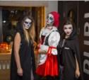 Хеллоуин в ресторане Public: тыквы, сексуальные вампирши и повар из фильма ужасов
