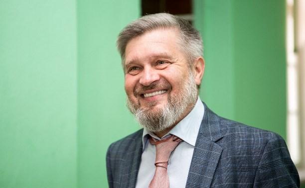 Александр Балберов: Я в этой жизни уже давным-давно ничего не боюсь