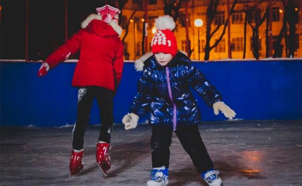 Детский парк «Островок развлечений»: Ждём вас в любую погоду