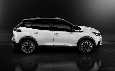 Красив, как космос: тест-драйв нового Peugeot 2008