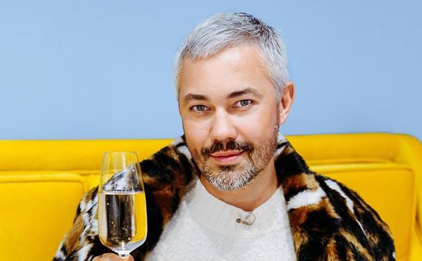 Стилист Александр Рогов рассказал, в чем встречать Новый год
