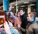 Актриса Ирина Горбачева: «Банька, девки, раки, пиво — и я отдыхаю!»