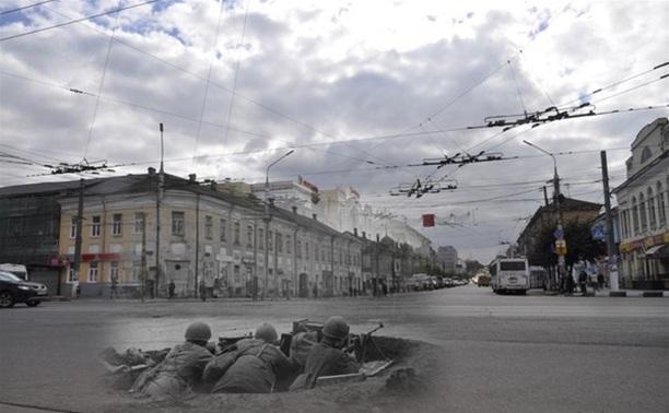 Туляки на войне: Люди, которыми мы гордимся!