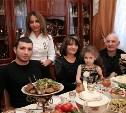Армянская диаспора в Туле: Любви и счастья вашему дому!