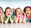 Увлекательные развлечения для детей этой осенью и зимой