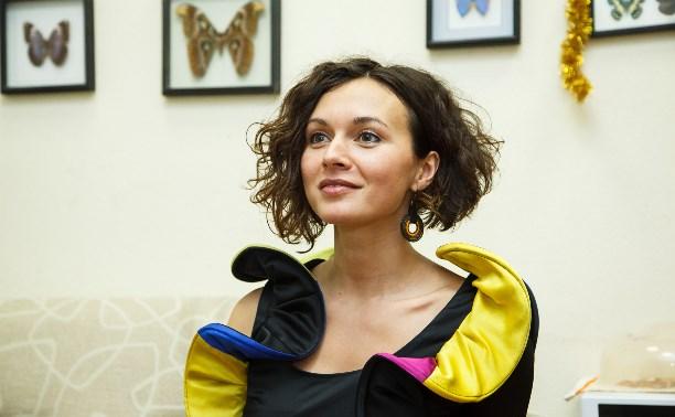 Тулячка Екатерина Плотко: Конкурс «Миссис Вселенная» был для меня испытанием