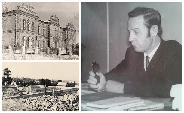 Хирург Андрей Козлов создал в Ефремове целый больничный городок