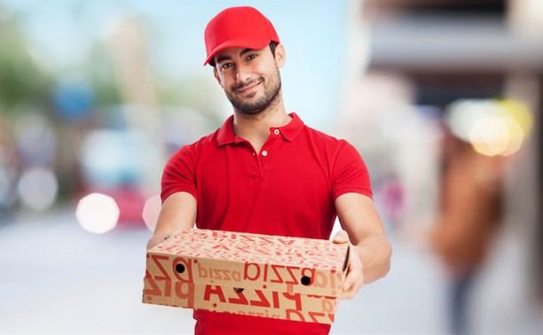 Где в Туле заказать роллы, пиццу и другую еду