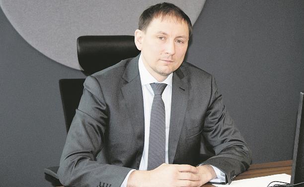 Дмитрий Дьяков: «Интеграция Спиритбанка и Банка ЗЕНИТ – новые возможности для тульского бизнеса»
