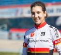 Велогонщица команды Marathon-Tula Диана Климова: «Хочу выступить на Олимпиаде!»