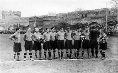 Тула – «Спартак»: самые памятные встречи