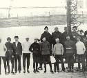 Коньки и конькобежцы прошлого века