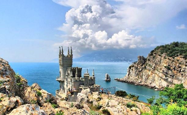 Где отдохнуть летом: Едем в Крым
