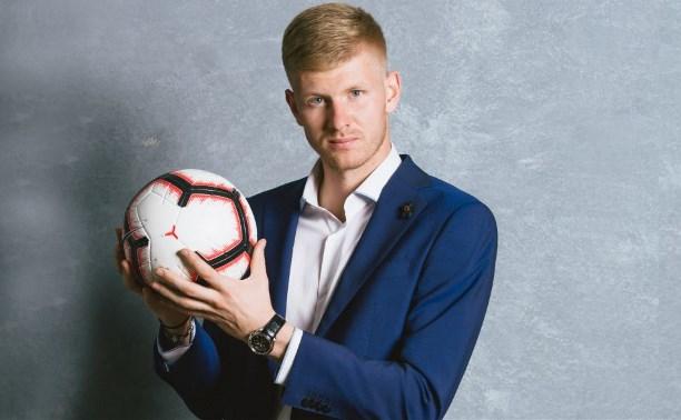 Вратарь «Арсенала» Михаил Левашов: «Моя главная примета — нет никаких примет»