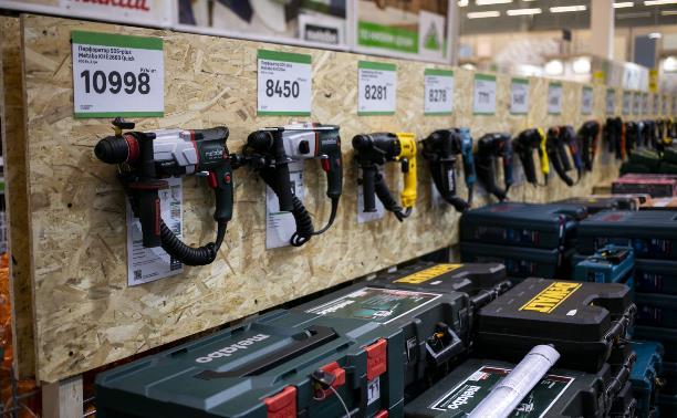 Где в Туле купить качественные электроинструменты