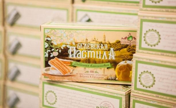 «Белевские сладости»: Готовим вкусные лакомства по старинным рецептам