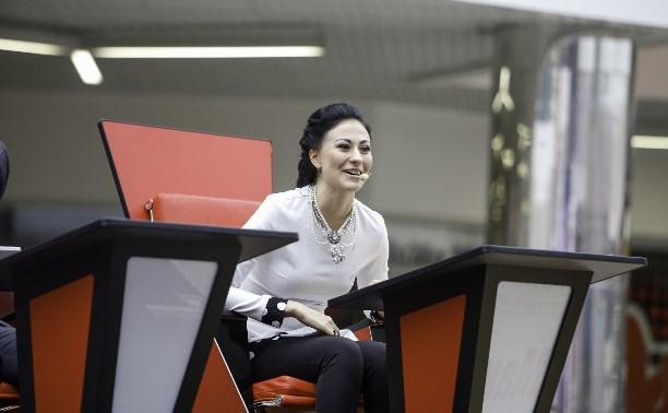 Татьяна Куприянова: Каждый участник проекта – яркая личность!