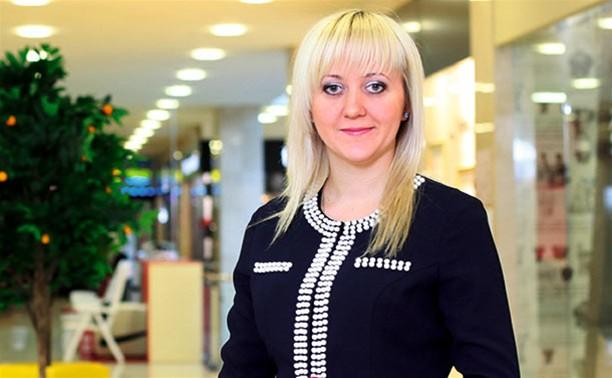 Елена Колтунова