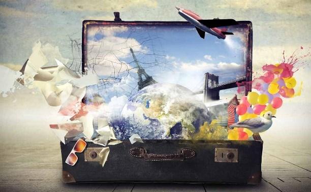 Собираем чемодан: незаменимые вещи для вашего путешествия
