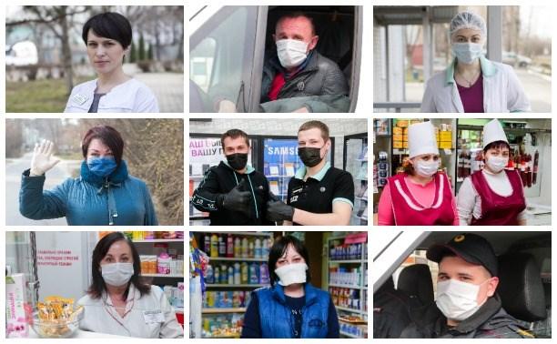 Герои нашего времени: они работают для вас, пока вы сидите дома