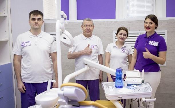 Центр стоматологии и челюстно-лицевой хирургии SEN-clinic приглашает на бесплатную консультацию