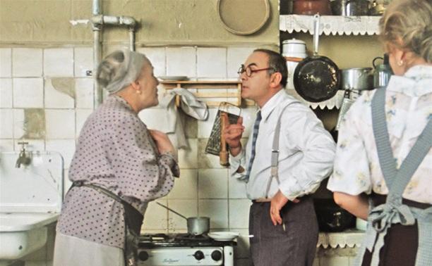 Кухонная эволюция