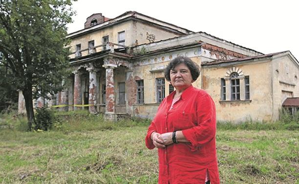 Усадьба Мирковичей в Одоеве: Быть или не быть?