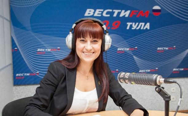 Тамара Соловьёва: По радио картинки интереснее!