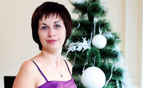 Анна Улитина