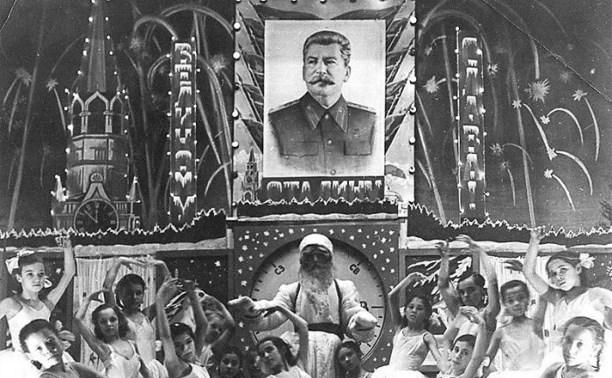История советского Нового года: как тулякам вернули ёлку