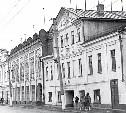 Металлистов или Пятницкая: Советский период