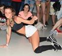 Dance battle motion раскачал тульский танцпол