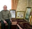 Самый большой Курган Бессмертия в области создал художник из Киреевска