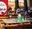 Летние веранды тульских ресторанов и кафе: выбираем лучшие